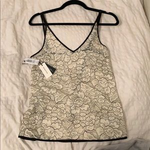 Tank top from aritzia. Perfect layering piece